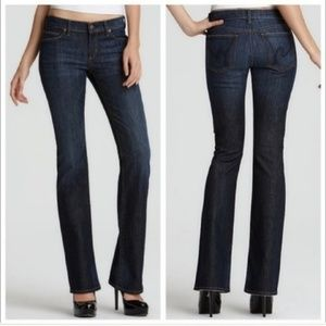 COH Citizens of Humanity Kelly Low rise size 30